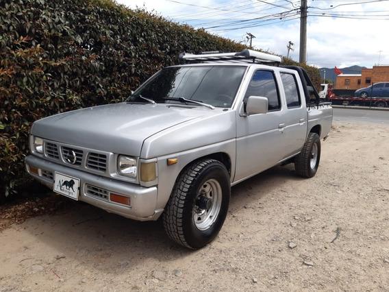 Nissan D21 Mt 2.000 Cc 1995