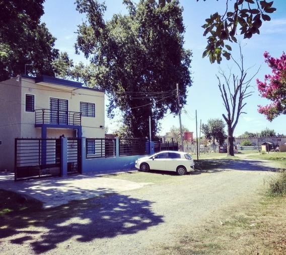 Venta Casas Minimalista Barrio Cerrado Anticipo Y Permuta.-