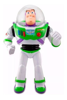 Figura Parlante 20 Frases Toy Story 4 Buzz Lightyear 64069