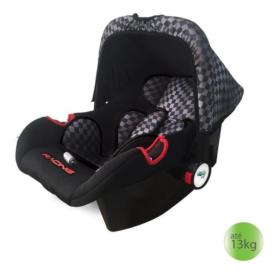 Bebê Conforto Double Face Maxi Baby 0+ (13kgs) - Racing