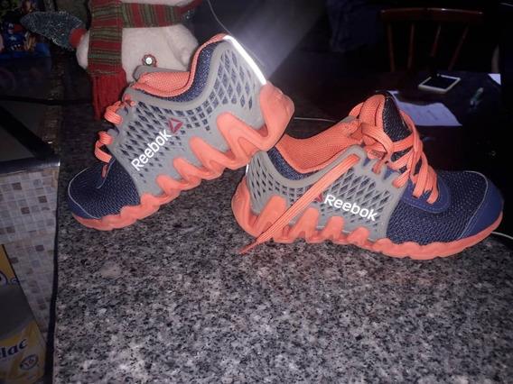 Zapatos Reebok Zigtech