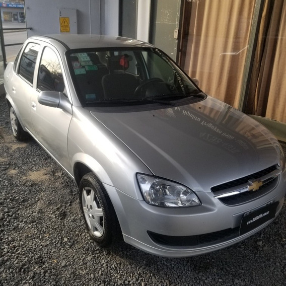Chevrolet Corsa Classic Lt Ls 2014 Gnc Airbag Aire Abs Cuota