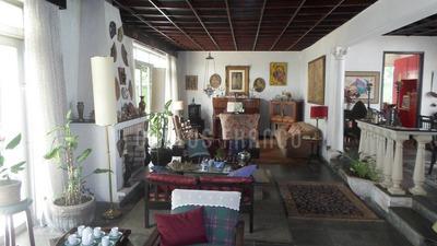 Linda Casa Da Alto Pradrao - Cf12479