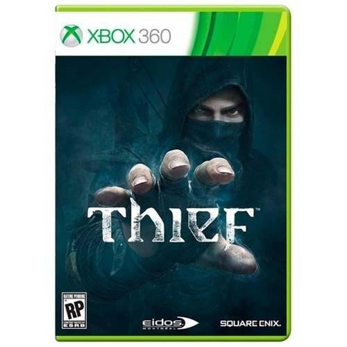 Thief Xbox 360 - Lacrado