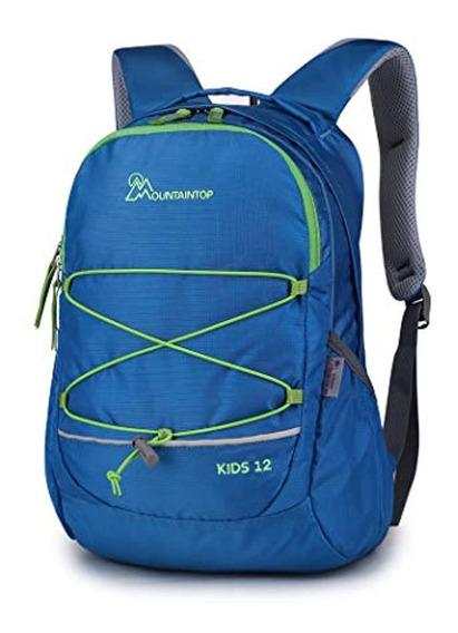 Mountaintop Mountaintop Kids School Backpack