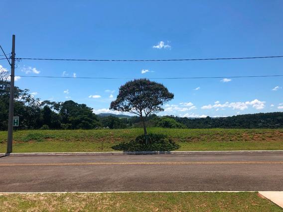 Terreno (baixei) Condomínio Quinta Dos Lagos Paraibuna