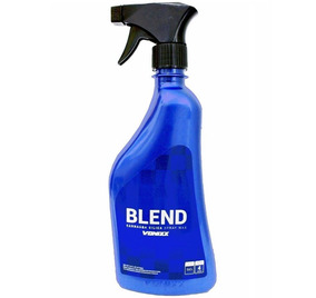 Cera De Carnauba Blend Spray 473ml Vonixx