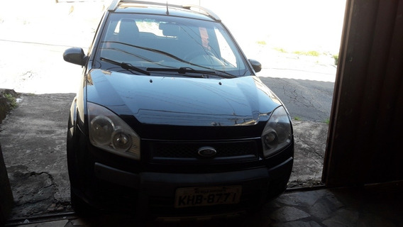 Ford Fiesta 1.0 Trail Flex 5p 71 Hp 2009