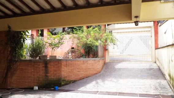 Casa-são Paulo-chácara Monte Alegre | Ref.: 375-im14818 - 375-im14818