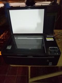 Impresora Epson Tx-135 Para Repuesto