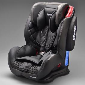 Cadeira Para Auto Cockpit Infanti Carbon 9 À 36kg (24920)