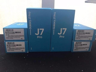 Samsung Galaxy J7 Pro Nuevo Sellado Libre
