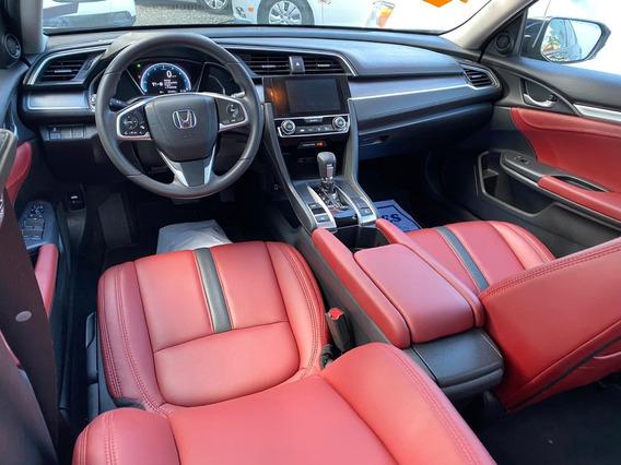 Honda Civic Inicial Desde 300mil