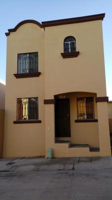 Renta Casa Habitacion Dos Niveles
