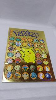 Kame Especial De Lujo Pokémon