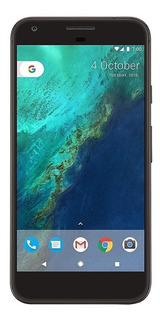Google Pixel XL 32 GB Quite black 4 GB RAM
