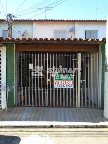 Imagem 1 de 23 de Venda Sobrado 3 Dormitórios Residencial Parque Cumbica Guarulhos R$ 260.000,00 - 34400v