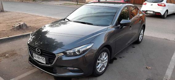 Mazda 3 Sedan, Automatico, 5 Puertas, New 3 1.6