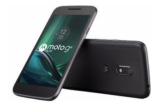 Moto G4 Play Nuevo