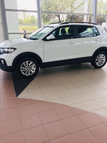 Volkswagen T Cross 0km $435.000 Y Cuotas Sin Interes - S