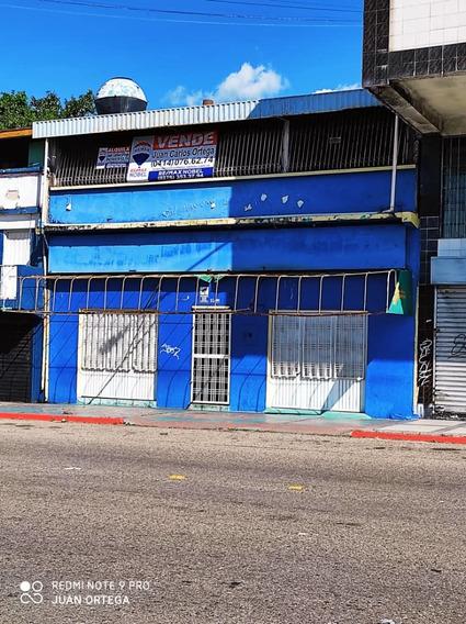 Local Comercial En Alquiler. Séptima Avenida.