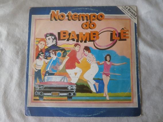 Lp No Tempo Do Bambolê 1987, Disco De Vinil Jovem Guarda