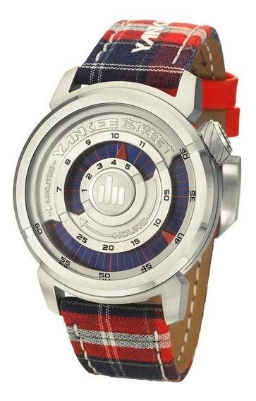 Relógio Yankee Street Unissex - Ys38203v