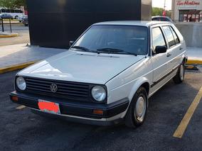 Volkswagen Golf Golf Mk2 A2