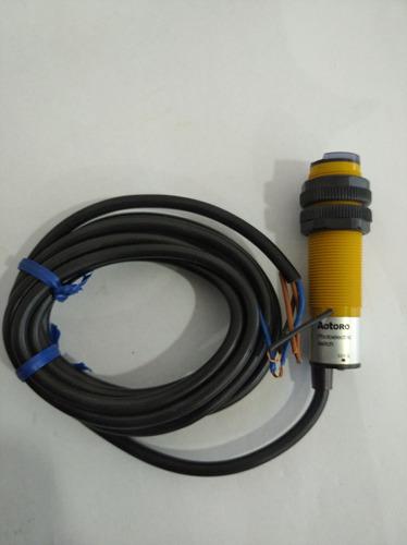 Sensor Fotoeléctrico 18mm Aotoro