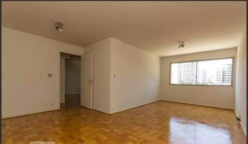 Amplo Apartamento 82 Metros 2 Dormitórios 2 Banheiros 1 Vaga A 3 Minutos A Pé Do Metrô Vila Mariana, Apenas 230 Metros!!! - 11802