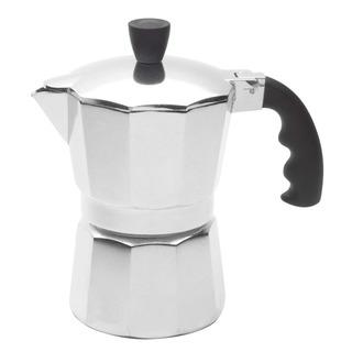 Vasconia 5034721 3 Taza Sin Café Espresso, Media