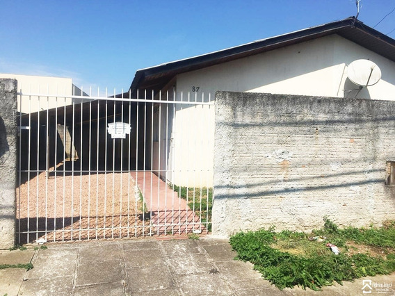 Residencia - Costeira - Ref: 915 - L-915