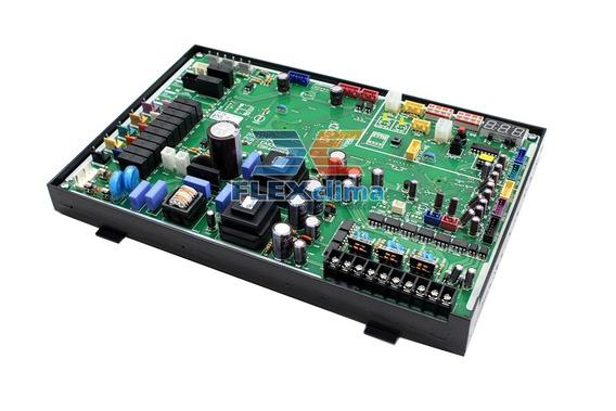 Ebr76963801 - Placa Condensadora Multi-v