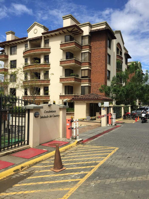¡se Alquila Fabuloso Apartamento! 400 Metros De La Paco