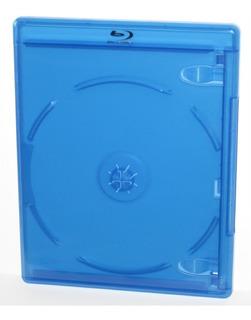 Caja Blu-ray Simple Elite 1 Disco Original Importada C/ Logo