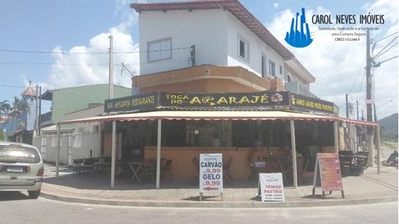 Passa-se Ponto Comercial Para Restaurante !!! - 3391
