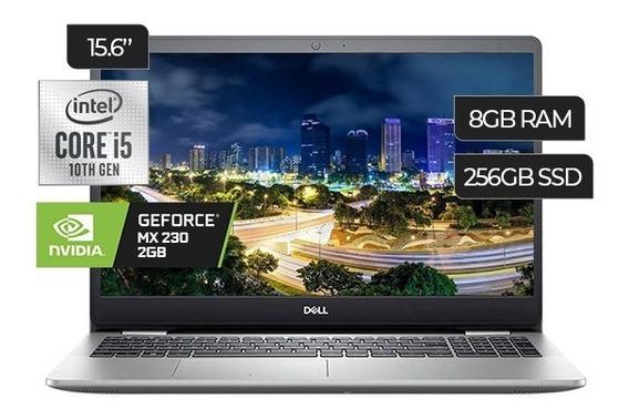 Laptop Dell Inspiron 15 5593 Intel Core I5 256gb 8gb