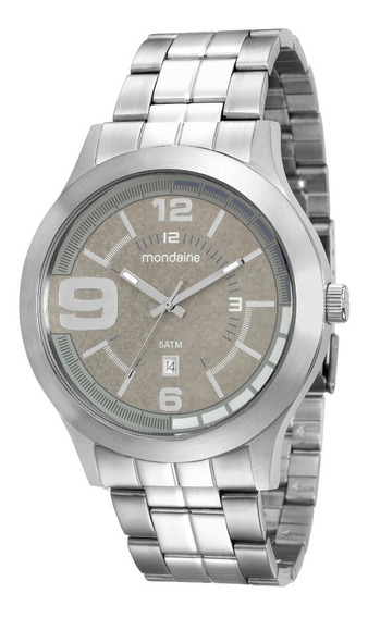 Relógio Mondaine Masculino 94963 Gomvna 2