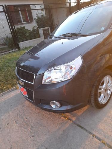 Imagen 1 de 10 de Chevrolet Aveo G3 2013 1.6 Lt