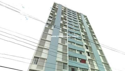 Apartamento Residencial À Venda, Jardim Apolo, São José Dos Campos - . - Ap0130