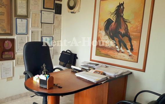 En Venta Oficina Amoblada Cecilio Acosta Maracaibo