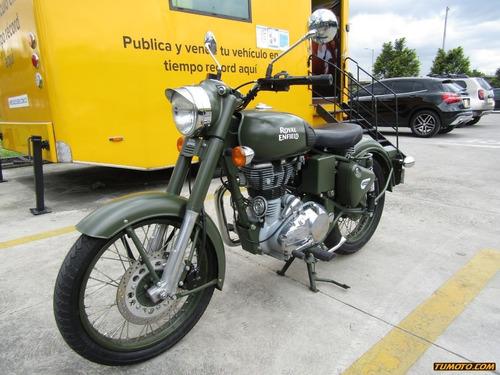 Imagen 1 de 14 de Motos Royal Enfield