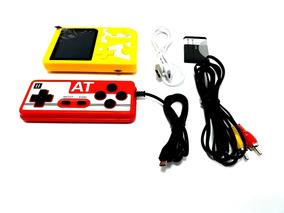 Mini Vídeo Game Boy Portátil 400 Games Clássico Super Mario