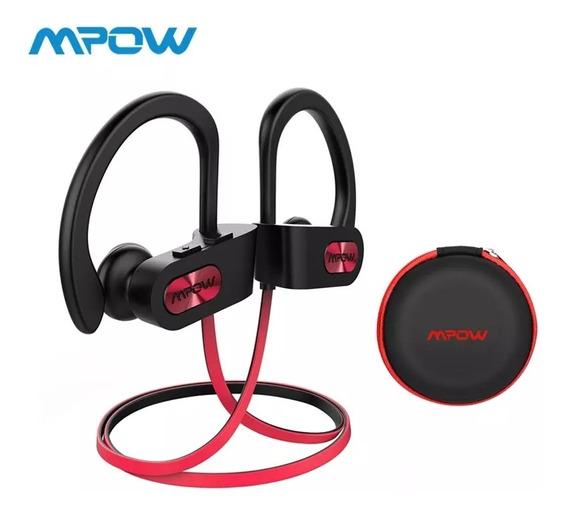 Mpow Flame Fone Bluetooth 7hrs De Bateria Novo! Promoção!