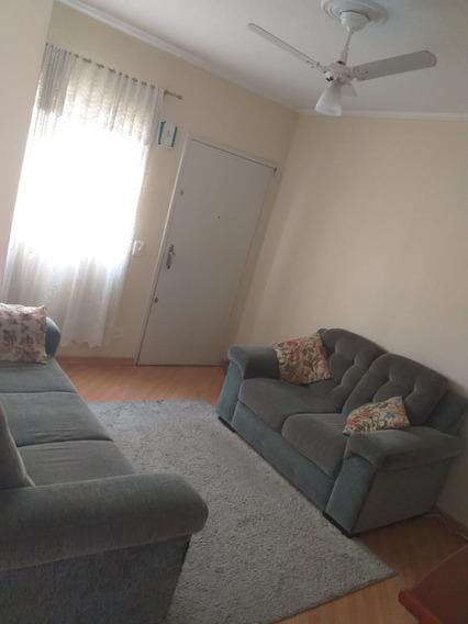 Apartamento - Ap00008 - 34457378