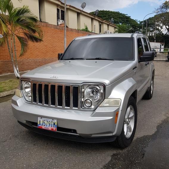 Jeep Cherokee Limited Kaka