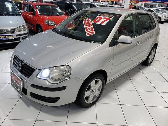 Volkswagen Polo 1.6 8v 2007