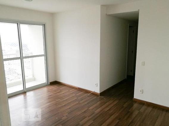 Apartamento Para Aluguel - Brás, 2 Quartos, 51 - 893073042