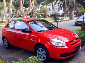 Hyundai Accent 2009 Deportivo 66,000 Km