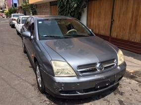 Chevrolet Vectra D 4p Aut A/a V6 Tela Comfort 2003